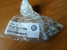 """""""BMW, SET OF MOUNTING PARTS for TOPCASE, Incomplete, part no. 71602317608"""