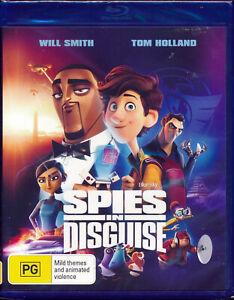 Espias-in-Disguise-Blu-ray-Nueva-Region-B