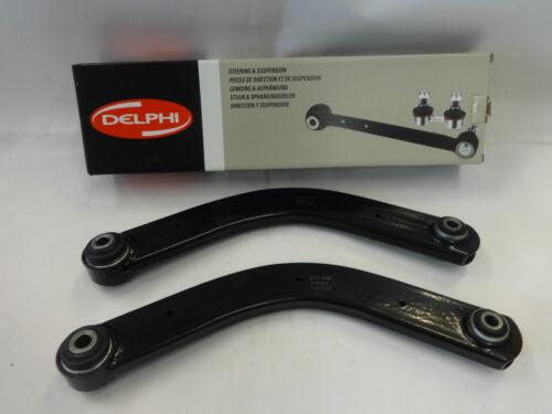 FIAT CROMA 1.8 1.9 2.2 2.4 piste arrière bras témoin nouveau BOOMERANG delphi 13230274