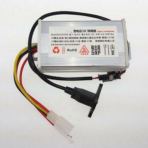 Stepdown-Transformer-Electric-DC-Converter-Adapter-48V-72V-96V-TO-12V-10A-USB-5V