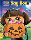 Say Boo! by Reader's Digest Association (Board book, 2013)