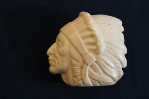 Native-American-Indian-Chief-Gear-Shift-Knob-Handle-Accessory-Floor-Shift-Truck
