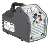 Robinair Rg6-115 Volt Portable Refrigerant Recovery Machine Replaces Rg6000
