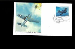 2005-FDC-American-Aircraft-Voenna-VA