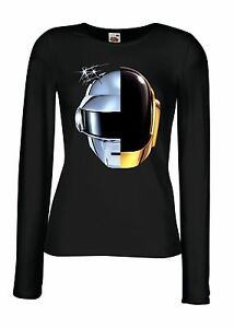 Daft Punk Random Access Memories Charlie Brown T-Shirt Harajuku Unisex Baumwolle
