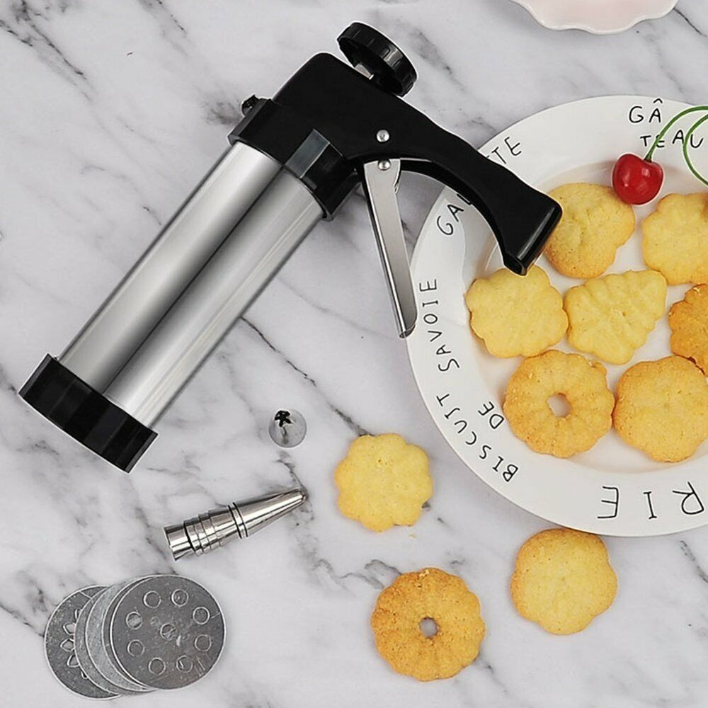 Cookie Press and Icing Set | Beanstalk Mums