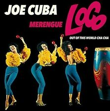 Merengue Loco/Out of This World Cha Cha * by Joe Cuba (CD, Dec-2015, Malanga Music)