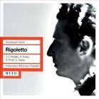 Verdi: Rigoletto (CD, May-2012, Myto Records)