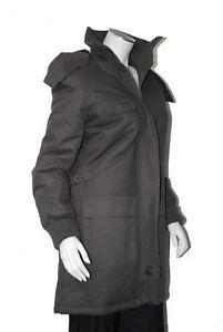 destockage manteau femme de la marque SESSUN taille L .