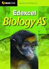 Edexcel Biology AS: Student Workbook by Tracey Greenwood, Richard Allan, Lissa Bainbridge-Smith (Paperback, 2010)