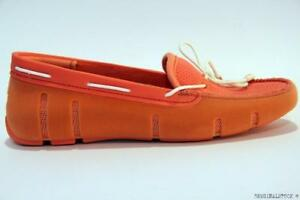 Swims Loafer Swims Coral Mocassino Loafer Coral Mocassino Swims Mocassino zUAnq