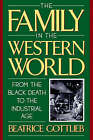 The Family in the Western World from the Black Death to the Industrial Age by Beatrice Gottlieb (Paperback, 1994)