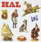 HAL by HAL (CD, Apr-2005, Rough Trade)