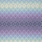 Tula Pink - Eden- Mosaic- Glacier- Free Spirit Cotton Fabric 1/2 meter