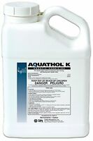 Aquathol K United Phosphorus, Inc. Herbicide - 1 Gal. - Kill Aquatic Weeds