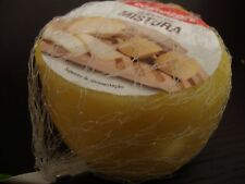 120gr Portuguese COW, SHEEP and GOAT CHEESE BALL ** Tasty and delicious