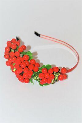 """Headband /""""Kalyna/"""" mini"""