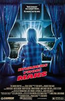 Invader From Mars Movie Poster (a) - 11 X 17 Inches - Tobe Hooper