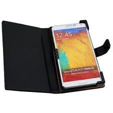 Handytasche Flip Case Bookstyle Klapp Etui Hülle für Vodafone Smart 4 max
