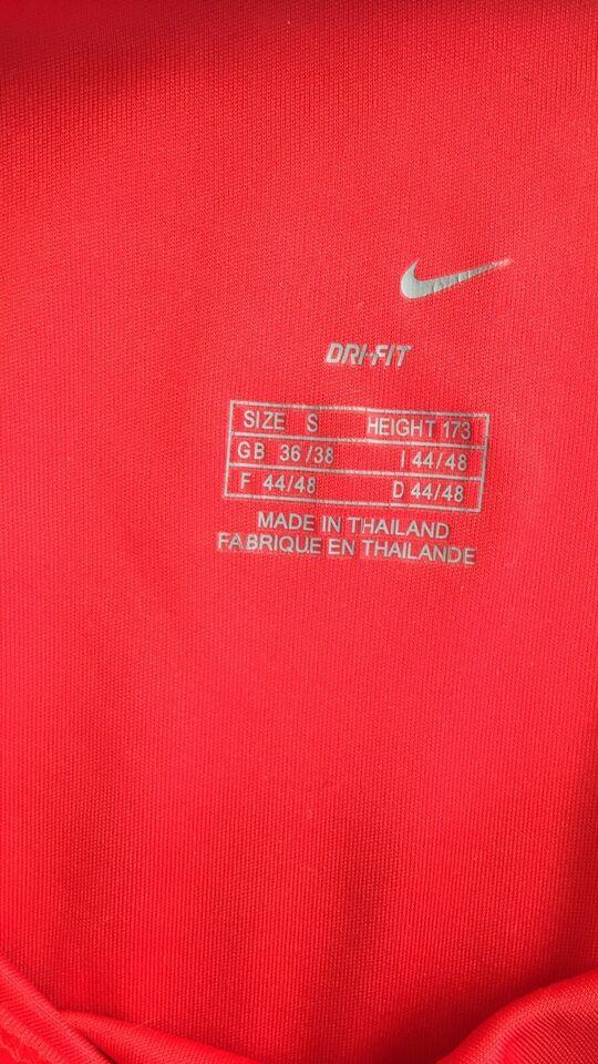 Løbetøj, Trøje, Nike