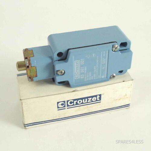 Crouzet Positionsschalter 83861001 OVP
