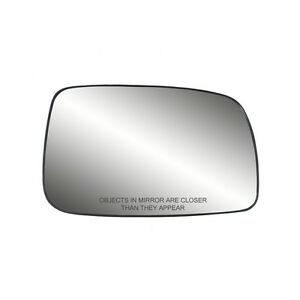 Image Is Loading 2007 2017 Toyota Camry Penger Side Replacement Mirror