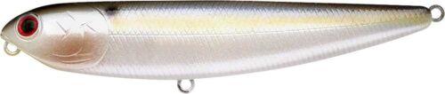 LUCKY CRAFT Sammy 115-183 Pearl Threadfin Shad