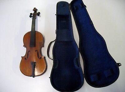 Violon D'étude 3/4 Mirecourt 1890 Limpid In Sight Violins