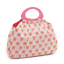 Knitting Crochet Gathered Craft Bag Storage Sewing Accessories Shopping