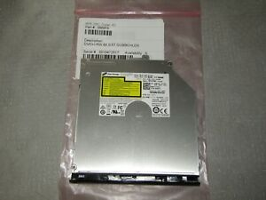 Dell-inspiron-Slim-Internal-DVD-Burner-9M9FK-GU90N-with-a-black-Bezel