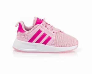 Trainers Pink Girls Shoes Sneakers