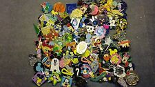 DISNEY PINS 50 DIFFERENT PINS MIXED LOT FAST USA SELLER