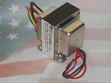 OT10SE USA (VC87) Single Ended Output Transformer 12VA 5K,7Kohm:4/8/16 60mA