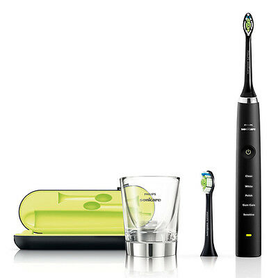 NEW Philips - HX9352/04 - Sonicare DiamondClean Toothbrush from Bing Lee