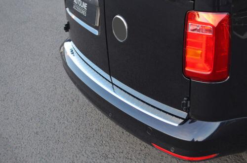 VW Passat esquina trasera cubierta de parachoques Ajuste Tira Lado Del Conductor O//S 2006 en