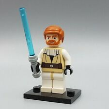 LEGO® Star Wars Figur - Obi-Wan Kenobi - 7676 9525 7931 sw197