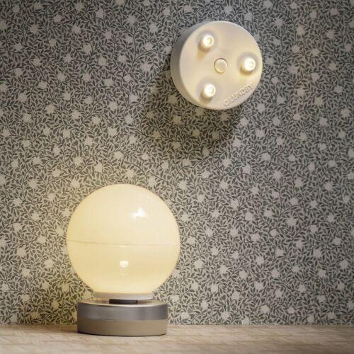 LUNDBY 60.6052 SMALAND Spotlights - LAMPADE LED 1:18 Floor Lamp