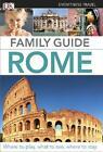 Rome von DK Publishing (2015, Taschenbuch)