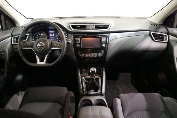 Nissan Qashqai 1,3 Dig-T 140 N-Connecta - billede 5