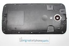 OEM Motorola MOTO G 2nd Gen XT1068 Rear Housing Camera Lens Original DUAL SIM