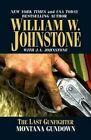 Montana Gundown by William W Johnstone (Paperback / softback, 2014)