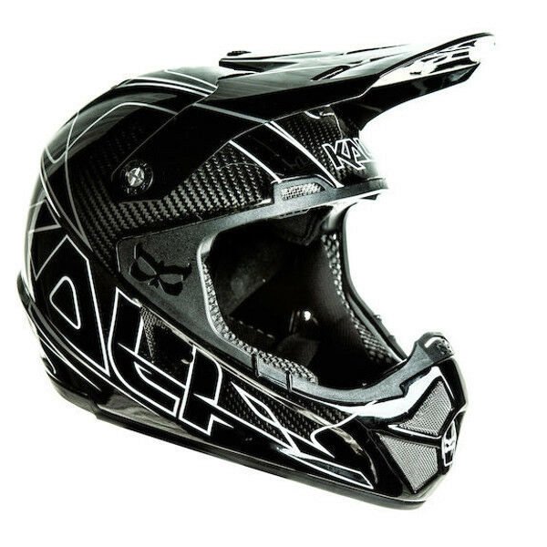 Kali Shiva 2 0 Carbon Fiber M1 Mx Bmx Mtb Bike Motorcycle Helmet