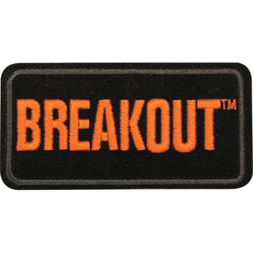 """Harley-Davidson Toppa//Stemma /"""" Breakout /"""" Toppa Em159642"""