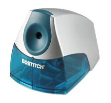 Bostitch Personal Electric Pencil Sharpener Blue