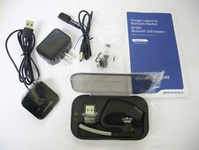 Plantronics Voyager Legend UC B235 USB Bluetooth Headset System - Bulk Packaging