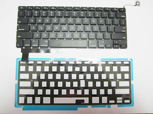 New-OEM-Keyboard-amp-Backlight-for-Apple-Macbook-Pro-Unibody-15-034-A1286-2009-2011-US