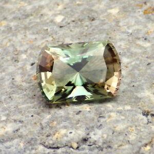 Paon Vert Neige Oregon Pierre de Soleil 1.98ct Flawless-Very Brillant Précieuse sMCyiLex-09122640-714103799