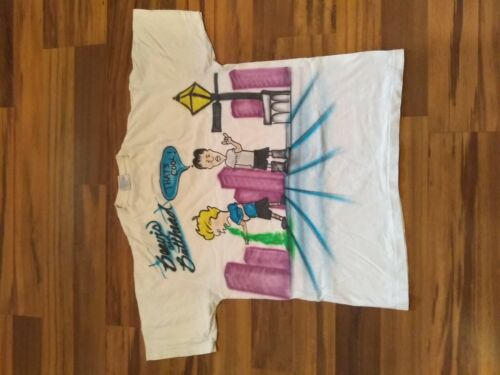 Vintage beavis and butthead t shirt