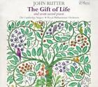 The Gift of Life/+ von The Cambridge Singers,John Rutter (2015)
