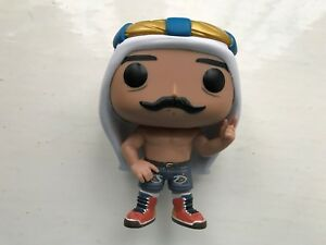 Funko POP WWE Iron Sheik Wrestling Collectable Figure Model Statue No #43